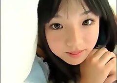 Ai Shinozaki - carina giapponese teenager (no sound)