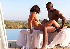 Kunyasa Exotic African Sex With Ebony Couple To Arouse