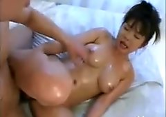 Hot Chinese Girl Boobs massage and fucked in her hairy pussy pornXgirl.com