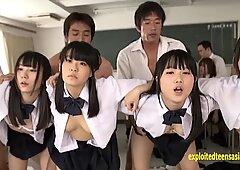 Jav studentessa orgia scopata dito schizzato in classe una dozzina carina adolescenti scandaloso