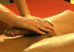 Intimate Prostate Massage With Love