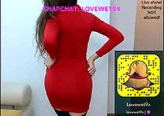 creampie-sex Best-Snapchat: Lovewet9x