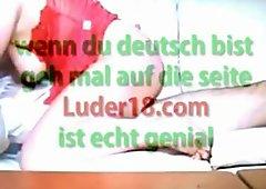 Teen aus Berlin Gefickt