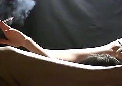 Real Mom-Real Young-Real Art-Chrystall's Fetish Sylvia Dom Smoker Kingdom.