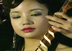 Chinese woman III