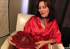Matrigna regala un setoso San Valentino sega