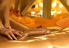The Body Needs an Oil Massage