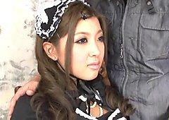 Nami Himemura Uncensored Hardcore Video