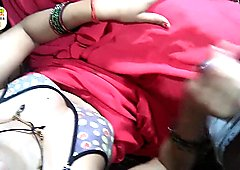 HD Desi With Hindi Audio Indian Couple Honeymoon Indian Desi Chudai