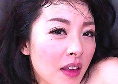 Keiko Matsu in Keiko The Horny Housewife - MilfsInJapan