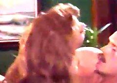 Brittany OConnell Alicia Rio Heather Lee in classic porn clip