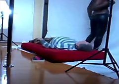 Imani Seduction Loser Foot Fetish Ass Smothering Video