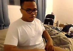 The Decafe Solo Masturbation #257