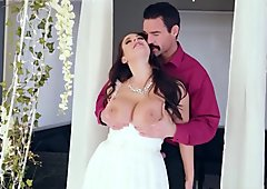 Brazzers - Angela White - Real Wife Stories