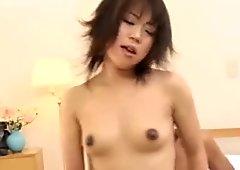 Japanese Girl # 310-1 Bunko Kanazawa