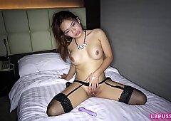 Post-op femminsello Baithong Senza Azione Preservativo