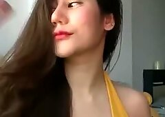 Thai Girl Phattarasaya Sarnram 5