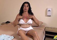 LatinChili Hot Mature Lady Solos Compilation