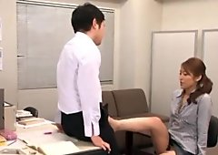 Kokomi Sakura Japanese teacher is fucked