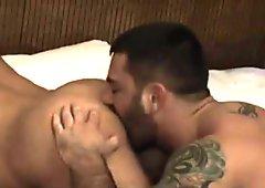 Sleazy Motel Room